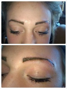 HD Eyebrows - Bespoke SPM